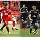 PREVIEW: Adelaide - Victory