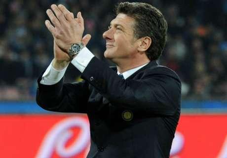 Mazzarri promuove l'Inter:
