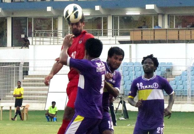 Top and Flop: Churchill Brothers 0-2 United Sports Club