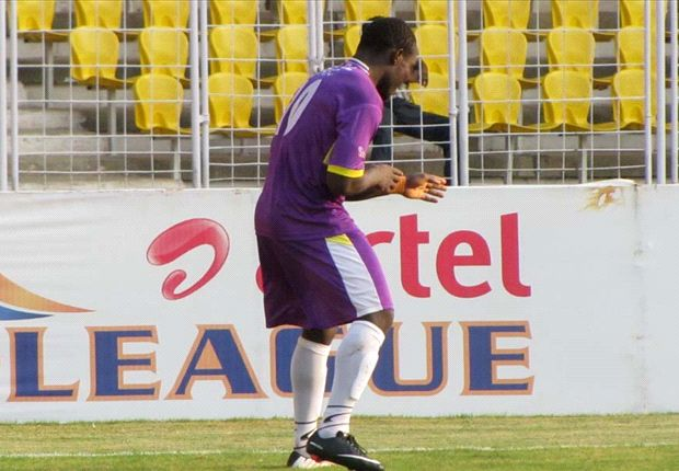 Churchill Brothers 0-2 United Sports Club: Brown brace secures survival