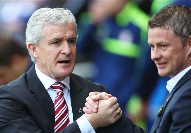 Penalty call lifted Cardiff, says Solskjaer