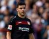 Kevin Volland steht noch bis 2021 bei Leverkusen unter Vertrag
