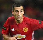 Mourinho: Mkhitaryan return close