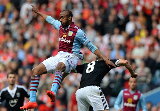 Aston Villa 0-0 Southampton: All square as hosts edge closer to safety