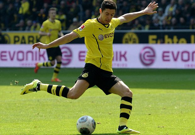 'We won't fall into a Lewandowski hole' - Watzke