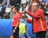"""Del Bosque : """"Je comprends la décision de Piqué"""""""