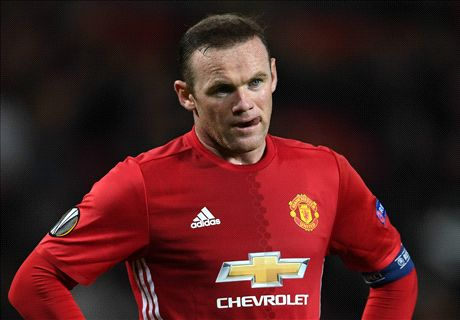 RUMOURS: LA Galaxy line up Rooney