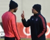 Benatia reveals why Guardiola does not communicate with his players