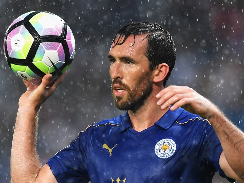 OFFICIEL - Fuchs prolonge son contrat à Leicester
