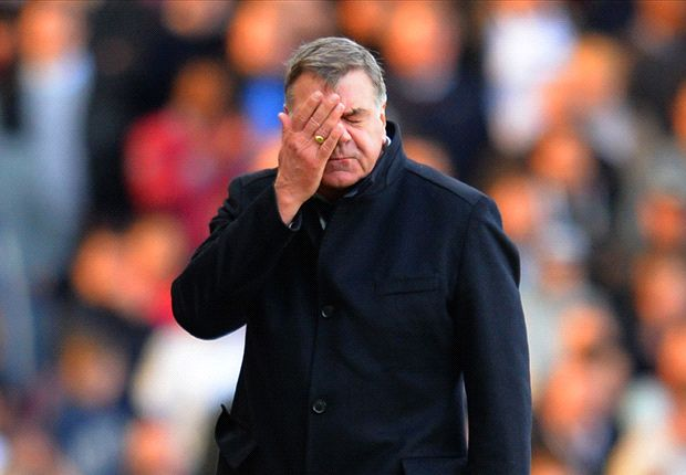 West Ham must be more clinical this season - Allardyce