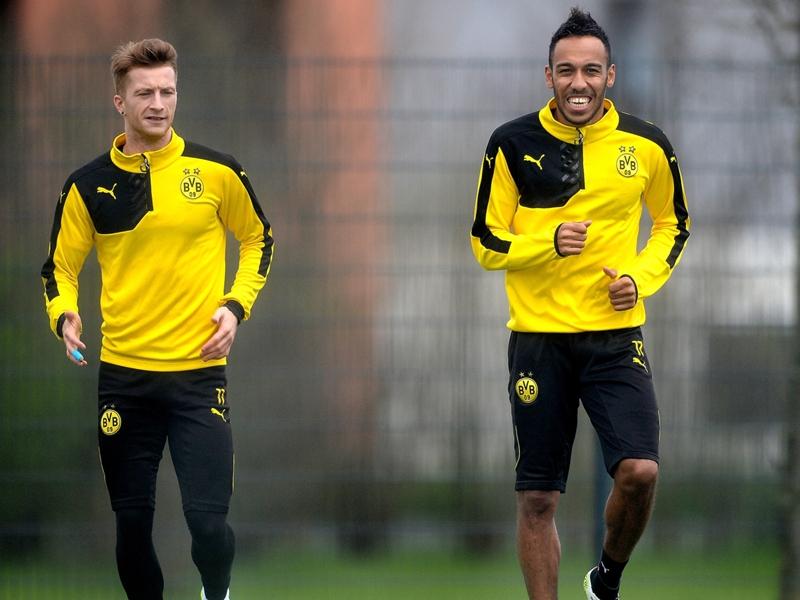 "Borussia Dortmund, Tuchel : ""Reus ? On va prendre notre temps"""