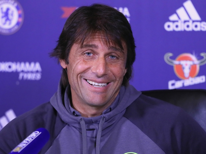 "Chelsea-Manchester United, Conte : ""L'Europe nous manque"""