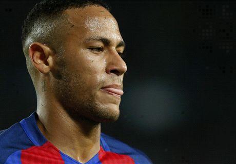 O terror de Neymar