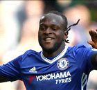 Moses: Mourinho never spoke to me!