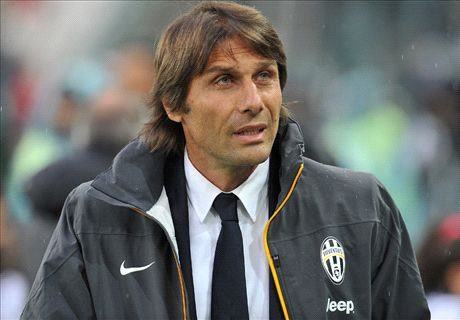 Antonio Conte: It's a tiring but exciting period for Juventus