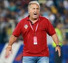 Zico: Would love to coach India