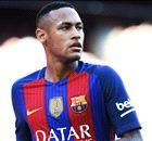 Valence expulse l'agresseur de Neymar