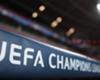 Die UEFA plant weitläufige Veränderungen der Champions League