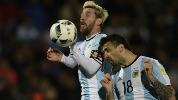 Argentine, Messi de retour pour affronter le Brésil
