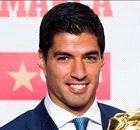 Suarez: Ballon d'Or is about marketing