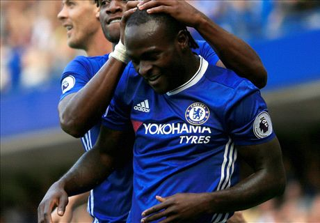 Moses: Mourinho never spoke to me!