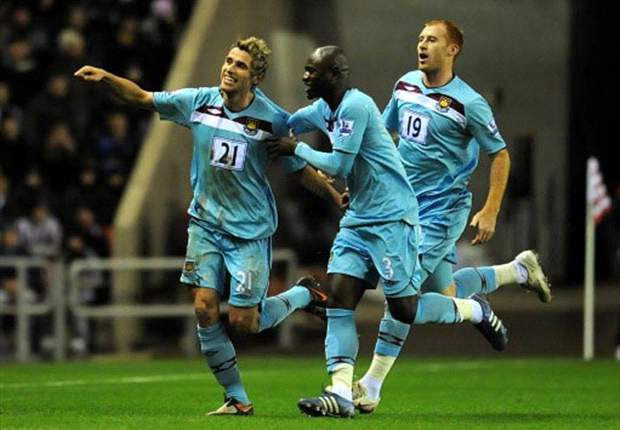 World Cup 2010: Switzerland and West Ham star Valon Behrami suffers minor muscle tear and will feature in South Africa