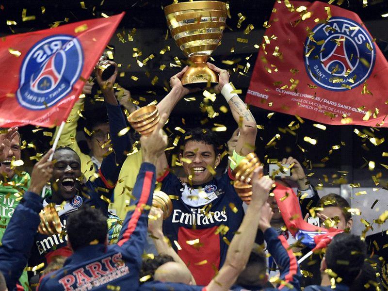 La Coupe de la Ligue renouvelle son soutien aux Restos du Cœur