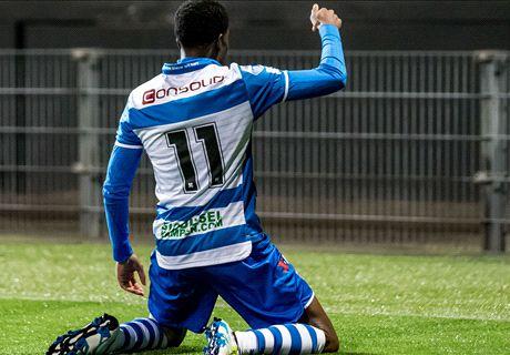 Menig biedt wat PEC Zwolle miste