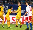 EN VIVO: E. Frankfurt 0-0 Ingolstadt
