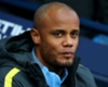 Guardiola: I won't put pressure on Kompany to play