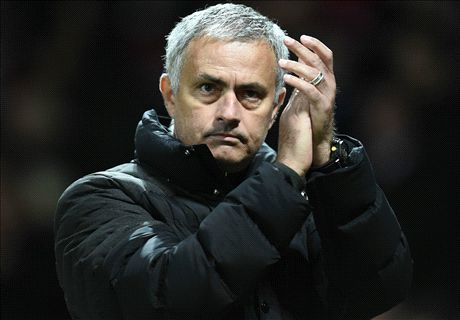 Mou: I don't care about Chelsea reception