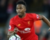 Klopp: Sturridge must stay fit