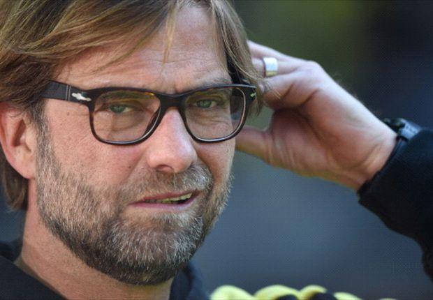 Klopp encabeza la lista de entrenadores que pretende el United.