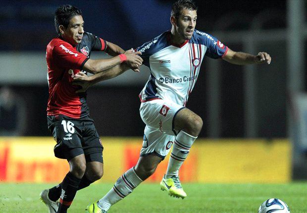 San Lorenzo y Newell's empataron sin goles