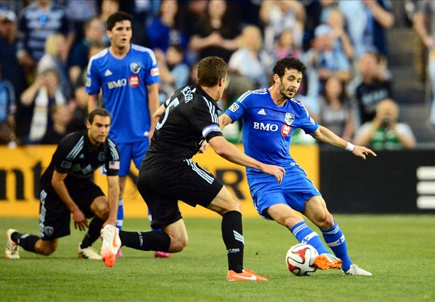 MLS Preview: Montreal Impact - Sporting Kansas City