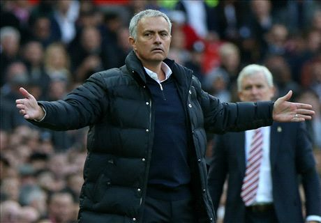 Mourinho must deliver result for Man Utd
