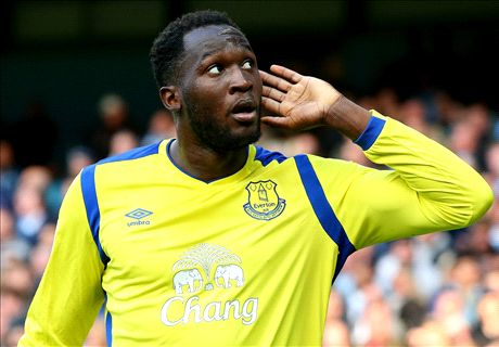 RUMOURS: Bayern to bid £65m for Lukaku