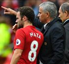 VOAKES: How Mata won over Mourinho at Man Utd