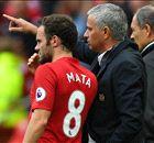 How Mata FINALLY won Mourinho's heart