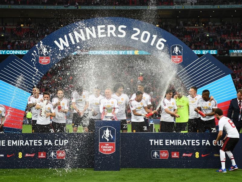Mostruosa FA Cup: venduti i diritti esteri per un miliardo di dollari!