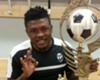 Gbolahan Salami and Reuben Gabriel inspire KuPS win