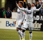 FUDGE: Vancouver Whitecaps 2014 report card