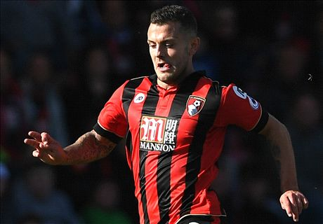 Wilshere plays first 90 mins in TWO years