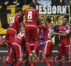 Bundesliga e Premier LIVE su Goal!