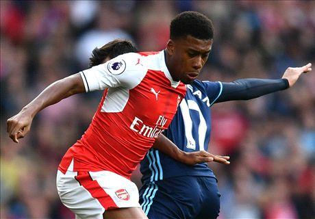 LIVE: Arsenal vs. Middlesbrough