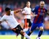 "Enzo Pérez: ""Yo no lesioné a Iniesta"""