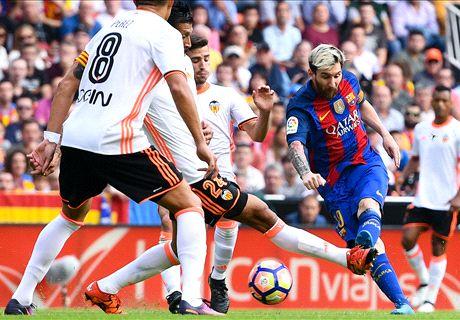 Messi, siempre Messi