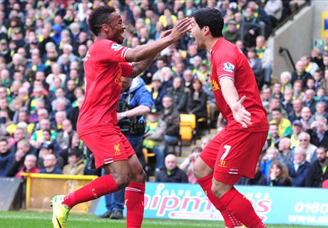 Rodgers: Sterling best youngster in Europe