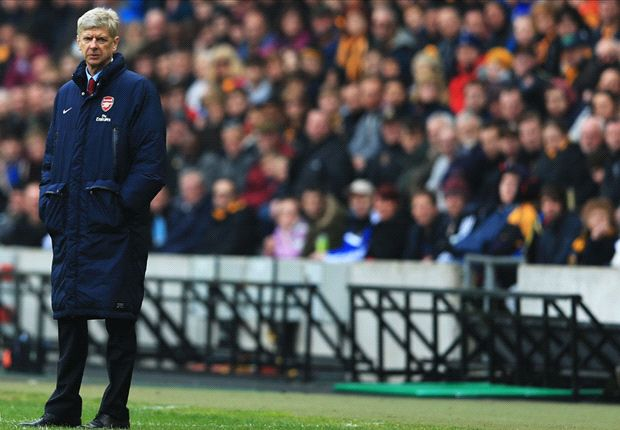 Wenger takes blame for Ramsey injury setbacks