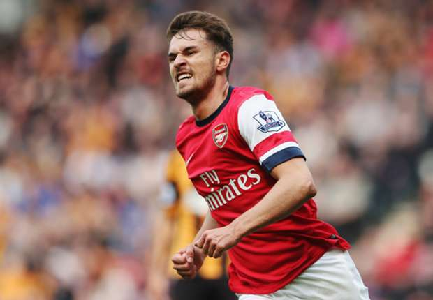 Ramsey relief at return to form in Arsenal win at Hull